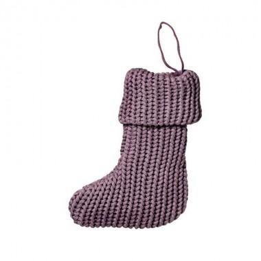 Calcetín navidad, Boot