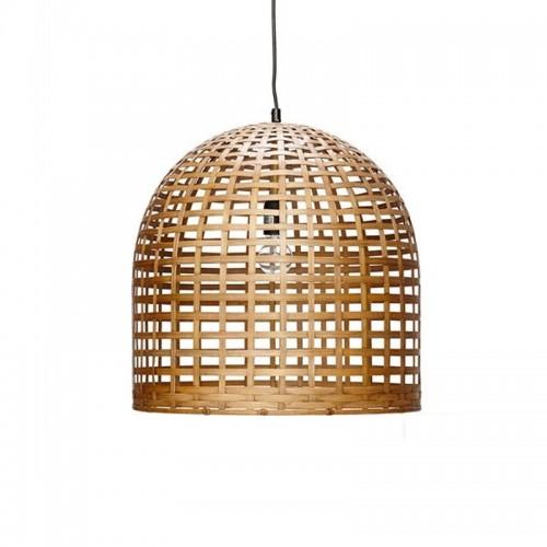 Lámpara Natural, Bambú