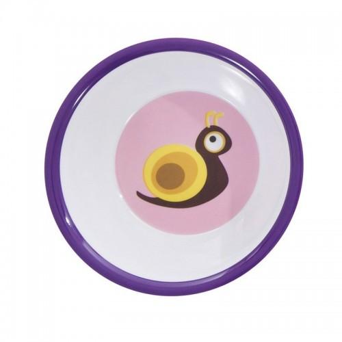 Plato Snail, lila