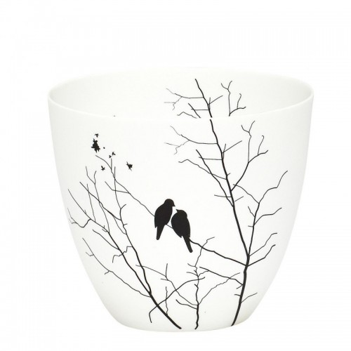 Portavelas Birds
