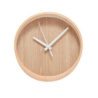 Reloj pared, Wooden M