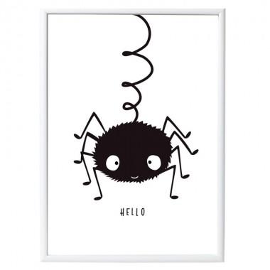 Póster Spider