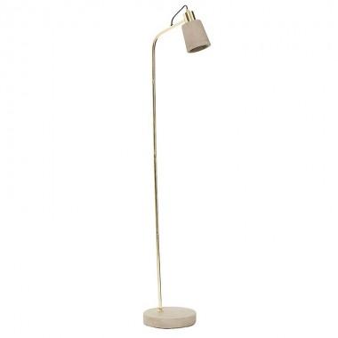 Lámpara de pie Gnomo