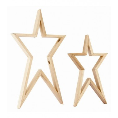 Set estrellas, Five