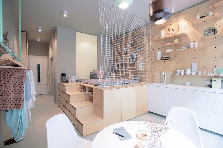 apartamento turistico en budapest