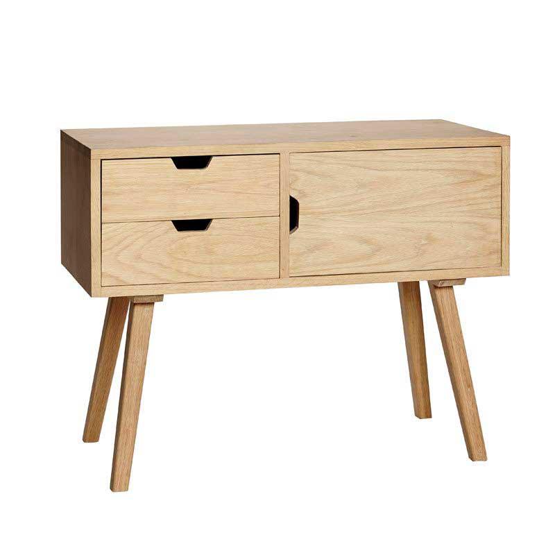 Muebles recibidor estilo nordico 20170726055618 - Muebles online vintage ...