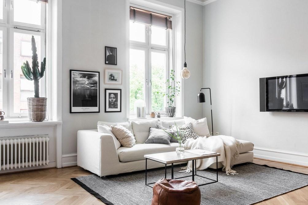 Exclusivo mini estudio con altillo - Como decorar un loft ...
