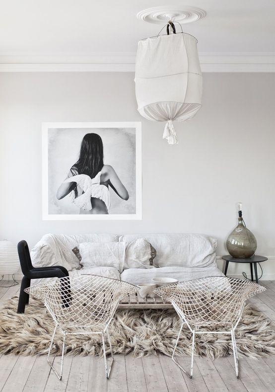 Ideas Para Decorar La Pared Encima Del Sofa