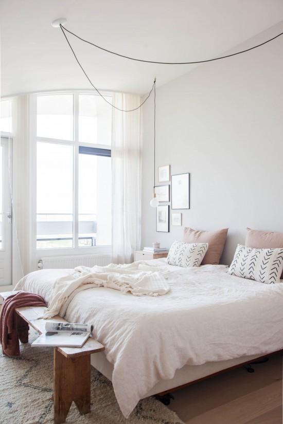 Antes y despu s de un dormitorio con encanto - Dormitorio con encanto ...