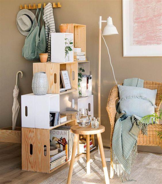 C mo separar espacios seg n tu estilo y presupuesto - Separar espacios ...