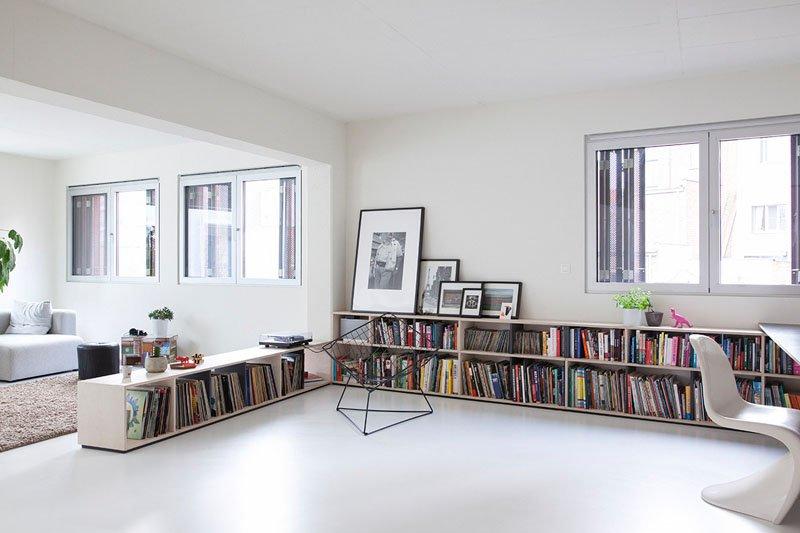 8 consejos para decorar estancias con techos bajos