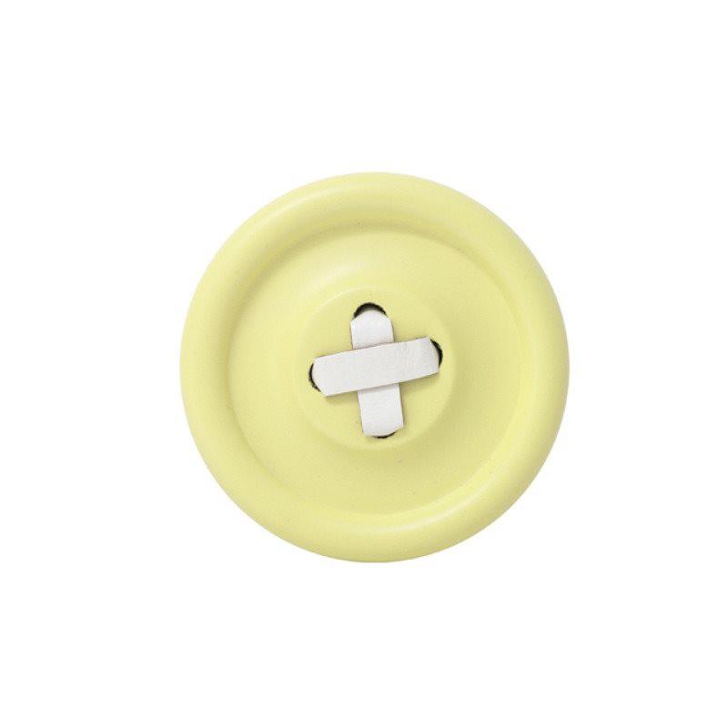 Perchero Button Amarillo