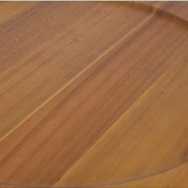 Mesa auxiliar Spot madera, S