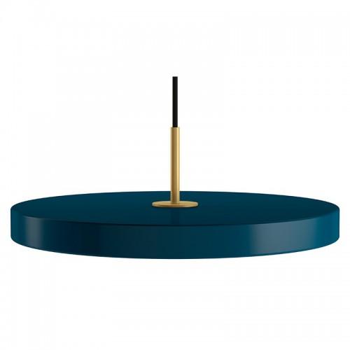 Lámpara Asteria, azul