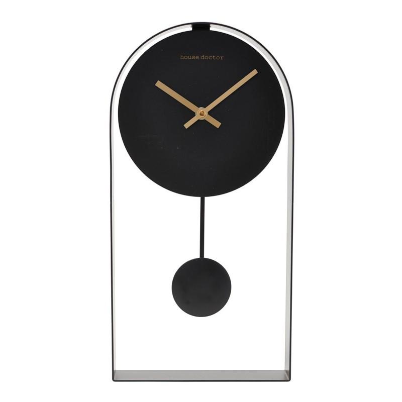 Reloj Arte, negro