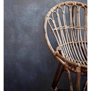 Silla bambú, Round