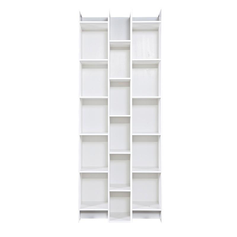 Libreria Expand, blanco