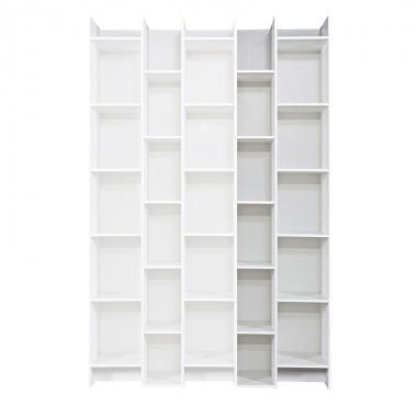 Libreria extensión Expand, blanco