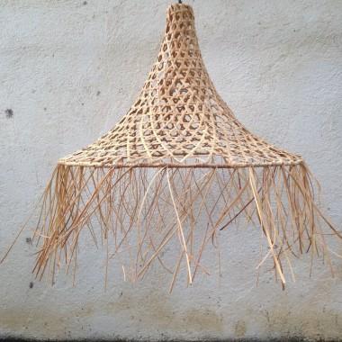 Pantalla Kenya, varias medidas