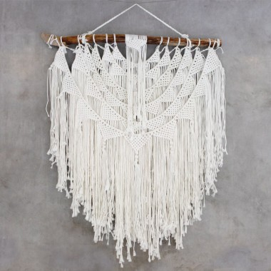 Macramé Sunrise