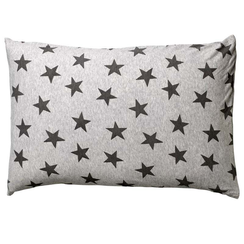 Cojín Star gris