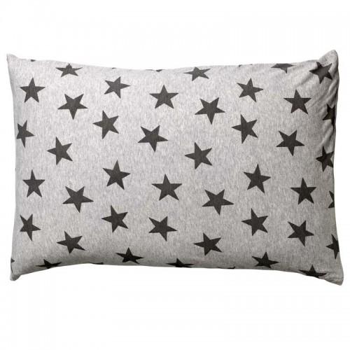 Cojín Star, gris