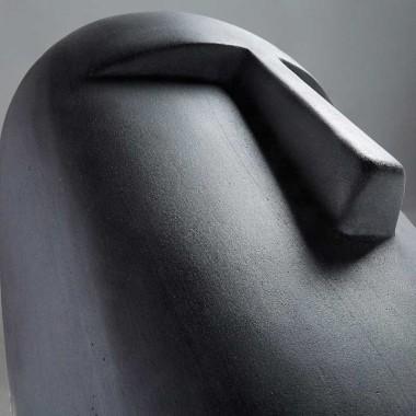 Escultura Head, S
