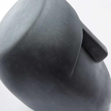 Escultura Head, M