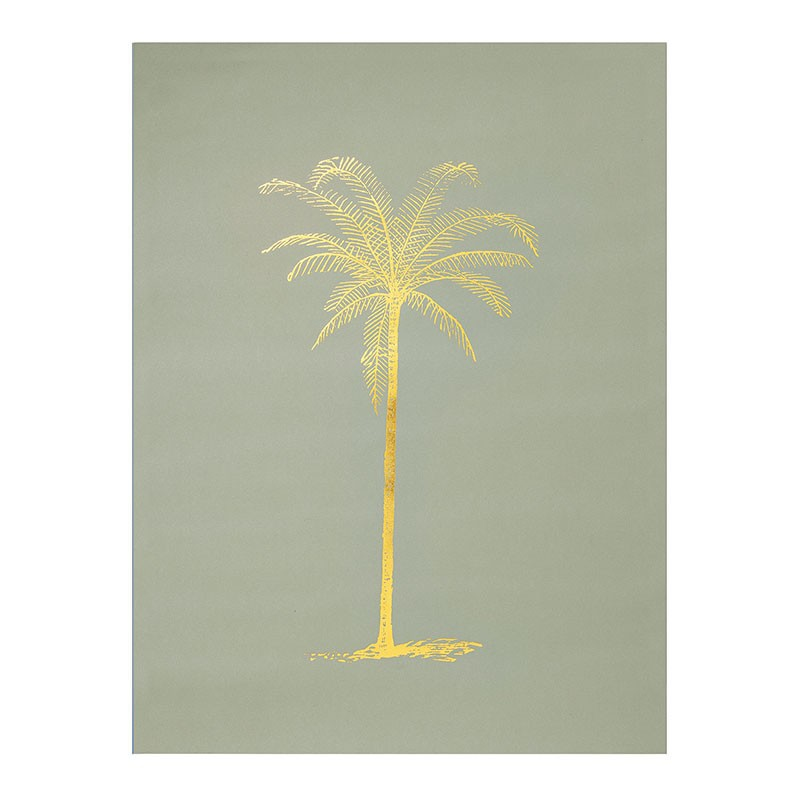 Póster Palm
