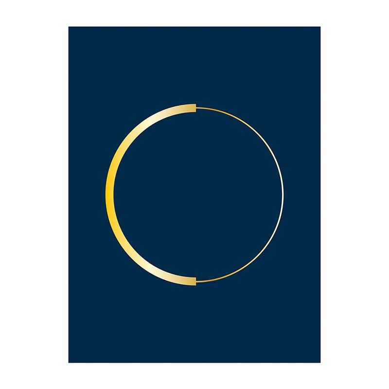 Póster Moon