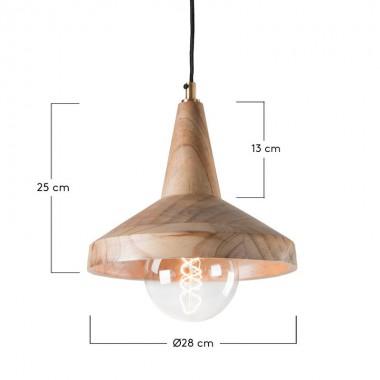 Lámpara Otta ø28cm