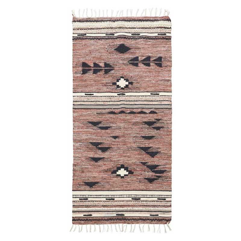 Alfombra Tribe, 90x200cm