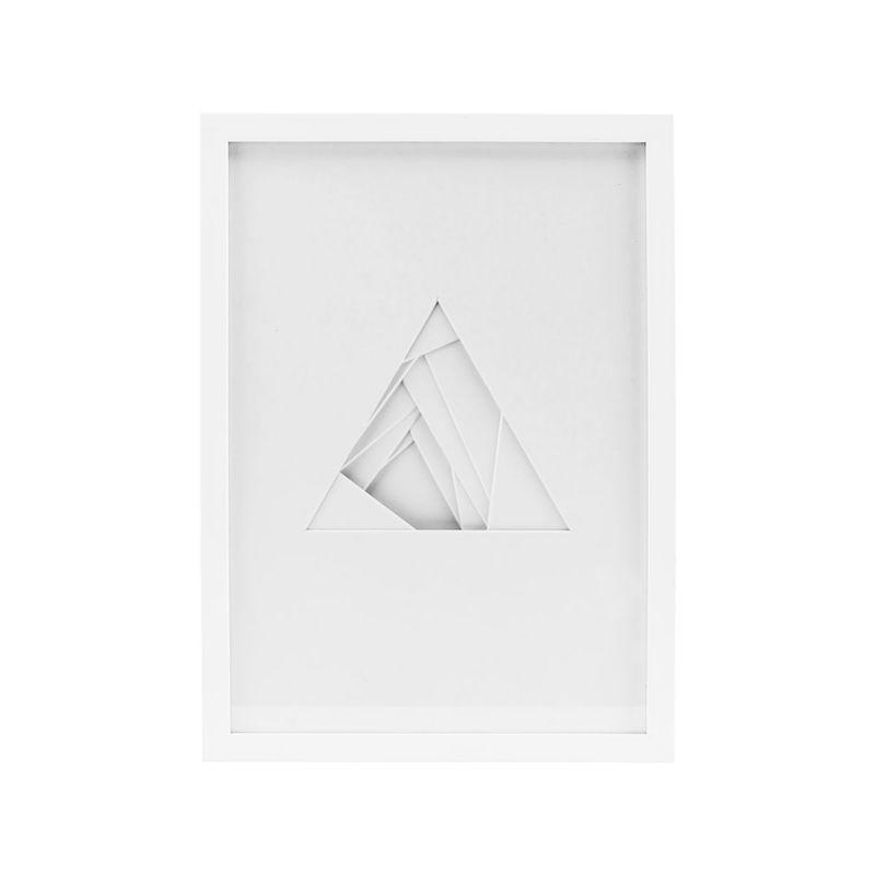 Cuadro Triangles