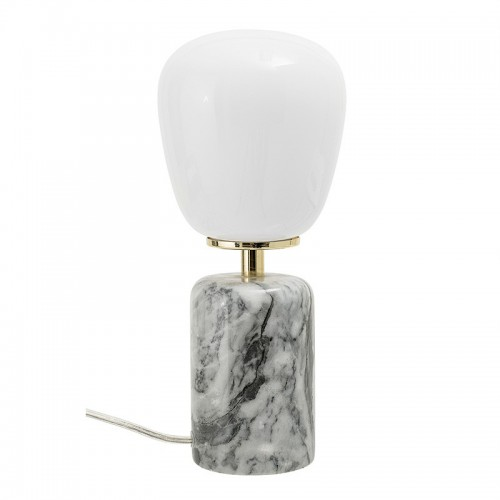 Lámpara sobremesa Marble