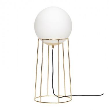 Lámpara sobremesa Ball