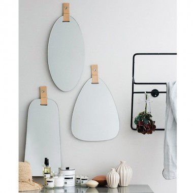 Set espejos Art