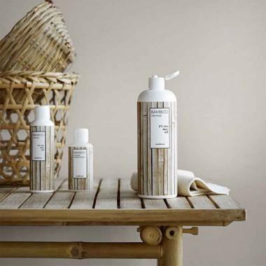 Pantalla / Cesta de bambú, Stella XS
