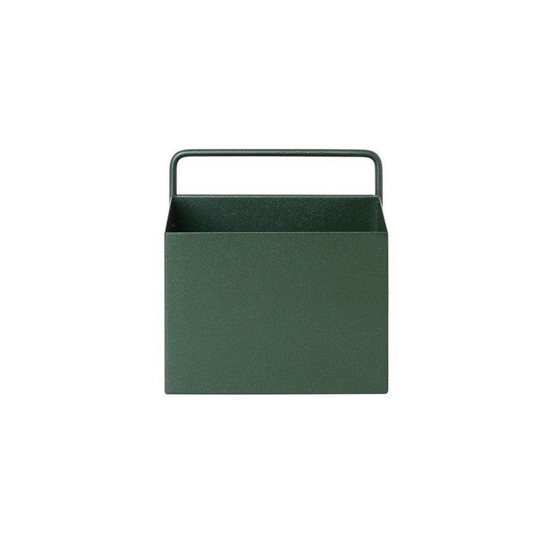 Estante Box, verde S