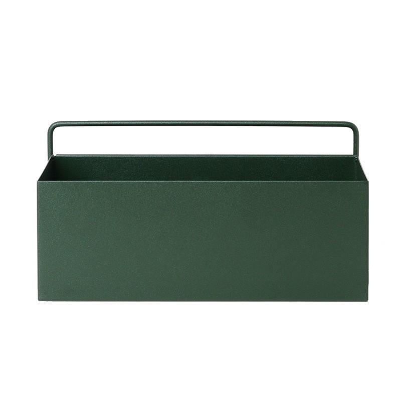 Estante Box, verde L