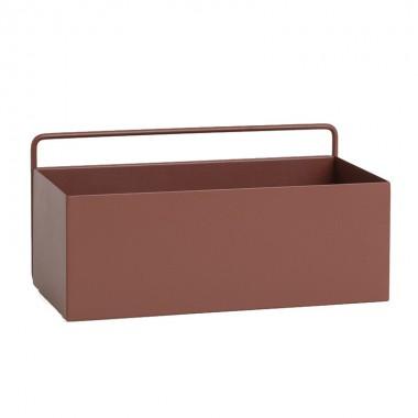 Estante Box, teja L