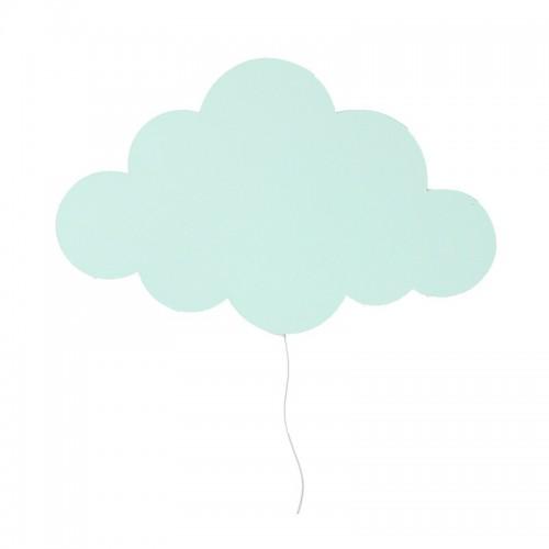 Aplique Cloud, mint