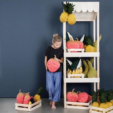 Cojín Pineapple