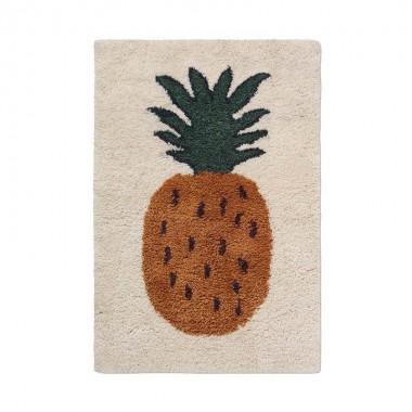 Alfombra Pineapple S