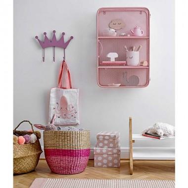 Armario Frame, rosa