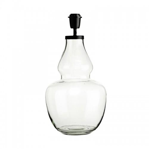 Lámpara Drop, negro