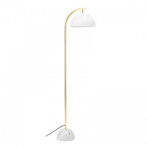 Lámpara de pie Abie