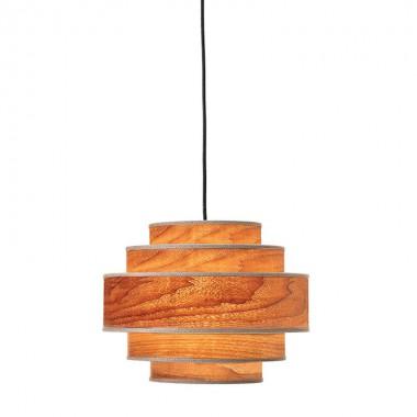 Lámpara de techo Walnut