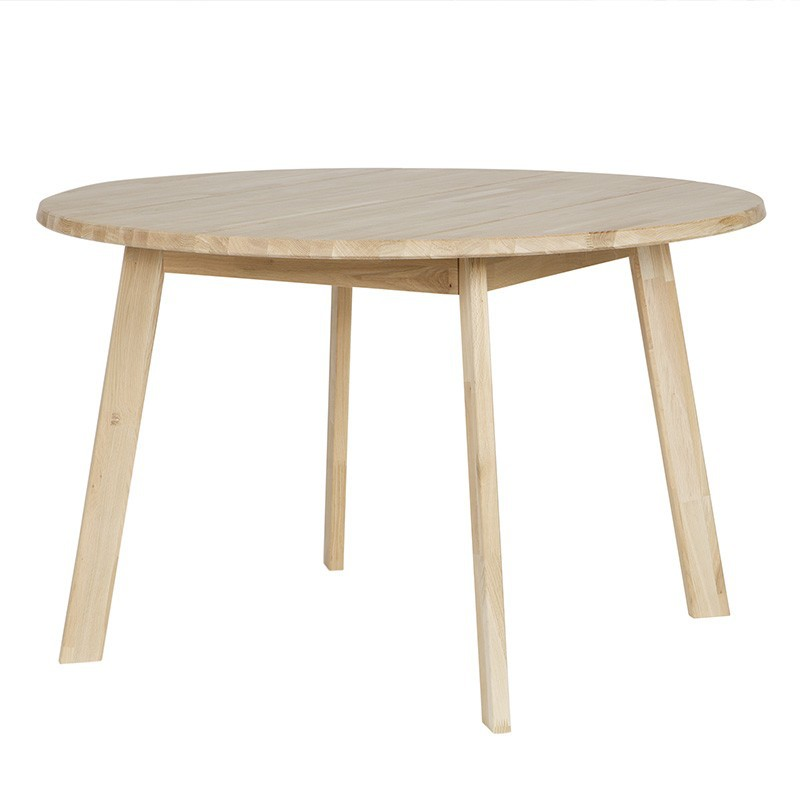 Mesa de comedor Disc Ø120cm