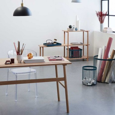 Mesa escritorio Simon 120cm