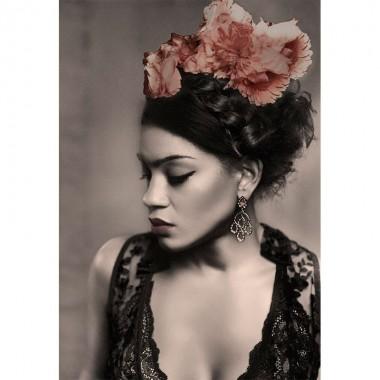 Fotografía Frida, varias medidas